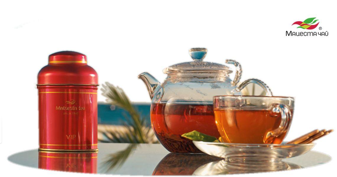 Мацеста чай Turshu`s - только польза и удовольствие