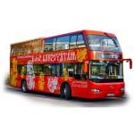 Экскурсии на автобусе