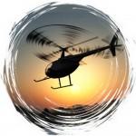 Вертолётные экскурсии в Сочи
