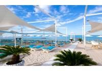 33 пляжа Сочи получили международный сертификат «Голубой флаг»