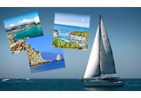 Открываем новый сезон морских путешествий!