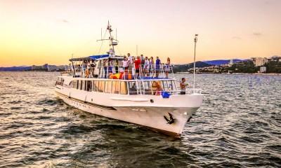 «Ай-Тодор» возвращается в порт Сочи