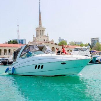 Аренда яхты «Анастасия»
