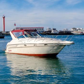 Аренда катера «Бали»