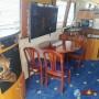 Аренда яхты «ДжаЛина»