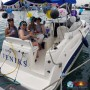 Аренда катера «Feniks»