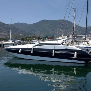 Аренда яхты «San Lorenzo»
