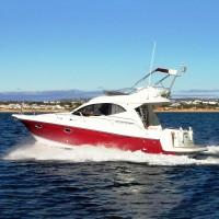 Аренда яхты «Starfisher 34»