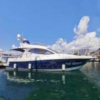 Аренда яхты «Hooch» (Starfisher 34)