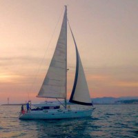 Аренда парусной яхты «Аксиния»
