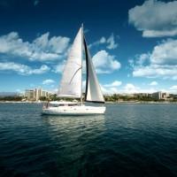 Аренда парусной яхты «Ариадна»