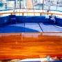 Аренда парусной яхты «Гулет»