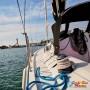 Аренда парусной яхты «Индиго»