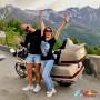 «Красная Поляна» - мототур| Экскурсия на мотоцикле 2-3 часа