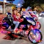 «Вечерний Сочи» - мототур| Экскурсия на мотоцикле 2 часа