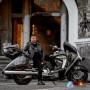 «Дом с приведениями» - мототур| Экскурсия на мотоцикле 2 часа