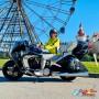 «Большой Ахун» - мототур| Экскурсия на мотоцикле 2 часа
