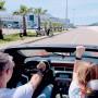 «Лазаревское утро» |Тур на кабриолете