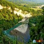 «Природа Адлера»  Тур на кабриолете