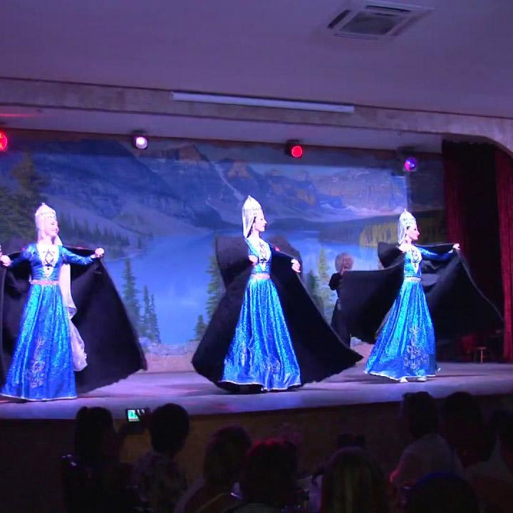 Этнографическая экскурсия «33 водопада и вечернее шоу в ауле Большой Кичмай»