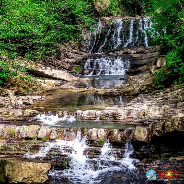 «33 водопада» - колоритный эко-маршрут