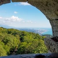 «Увидеть Сочи за 1 день» | обзорная экскурсия