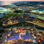 «Вечерний Олимпийский парк и Шоу Фонтанов»