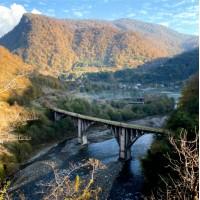 «Акармара - затерянный город» - Абхазия | Spa&Джип-тур | Групповая экскурсия