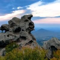 «Прометей и Орлиные скалы» | Джип-тур | Групповая экскурсия | Сочи
