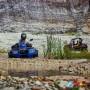 Квадро-тур «Ореховские водопады» | Прогулка на квадроциклах 3,5 часа | Барановка