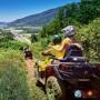 Квадро-тур «Целебный источник»   Прогулка на квадроциклах 2,5 часа   Барановка
