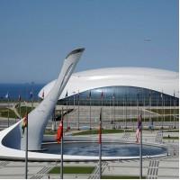 «Олимпийское наследие» - обзорная экскурсия | Красная Поляна | Олимпийский парк | Шоу фонтанов