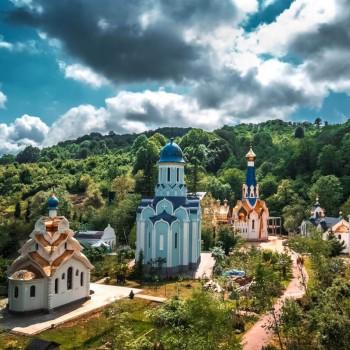Экскурсия групповая «По святым местам Сочи» - Паломнический тур