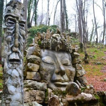 Обзорная экскурсия «Воронцовская пещера»