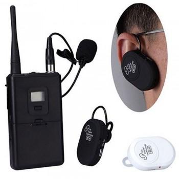 Аренда устройства радиогид