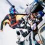 Прыжок с парашютом «Всё включено»