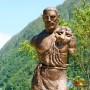 Сплав с посещением водопада «Пасть дракона»