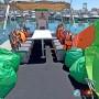 Морская прогулка на тримаране «Красавчик» | 1,5 часа | Порт Сочи