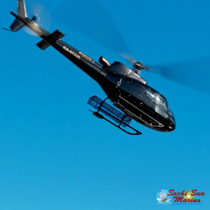 «Озеро Кардывач» - вертолетная экскурсия